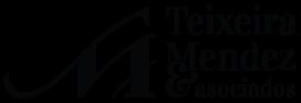 Teixeira Mendez Logotipo Negro